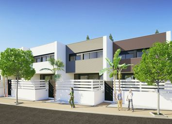 Thumbnail 4 bed town house for sale in Spain, Andalucia, Estepona, Ww800