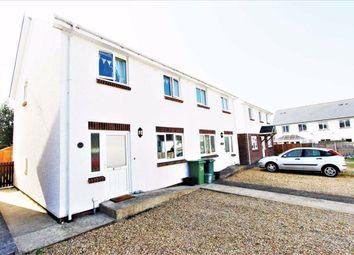 3 bed semi-detached house for sale in Y Ddol Fach, Penrhyncoch, Aberystwyth SY23