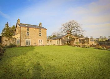 Thumbnail 5 bed detached house for sale in Sawley Road, Grindleton, Lancashire