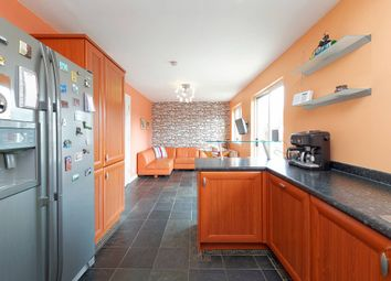 Thumbnail 5 bed detached house for sale in Stephens Croft, Falkirk
