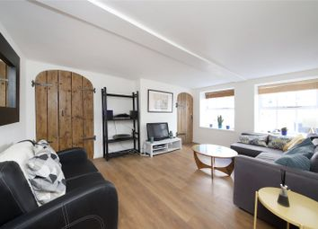 Thumbnail 2 bed flat for sale in Minstrel Court, Teesdale Close, London