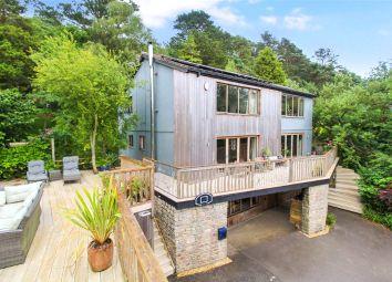 Thumbnail 5 bed detached house to rent in Verriotts Lane, Morcombelake, Bridport