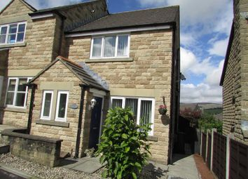 Thumbnail 3 bed cottage for sale in Danesway Cottages, Chapel En Le Frith, High Peak