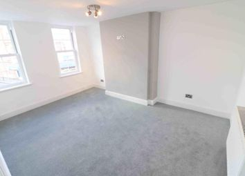 Thumbnail 1 bed flat to rent in 6A Central Parade, High Street, Penge