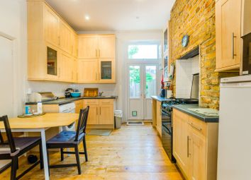 Thumbnail 1 bed flat for sale in Nelson Road, Crouch End