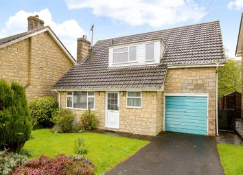 Thumbnail 3 bed detached house for sale in The Croft, Painswick, Stroud
