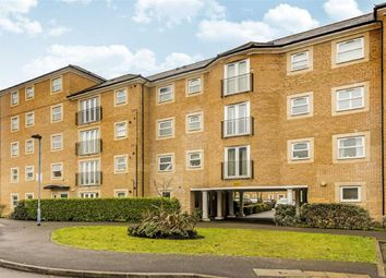 Thumbnail 3 bed flat to rent in White Lodge Close, Isleworth