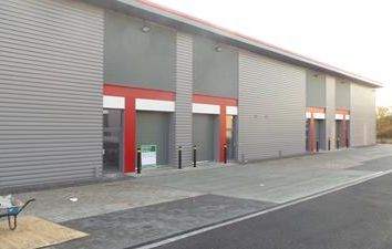 Thumbnail Light industrial to let in 14 Tavis House Business Centre, Hall Avenue, Ashford, Kent