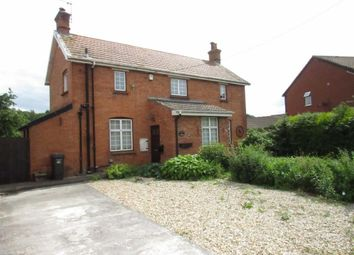 Thumbnail 3 bed detached house for sale in Riverton Road, Puriton, Bridgwater