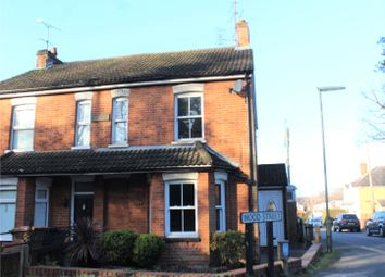 3 bed semi-detached house for sale in Vale Road, Ash Vale, Surrey GU12