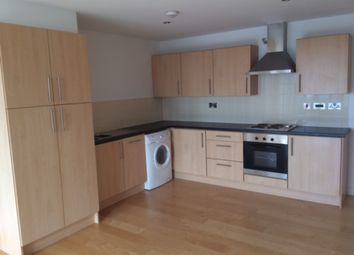 Thumbnail 2 bedroom flat to rent in Navigation Street, Leicester