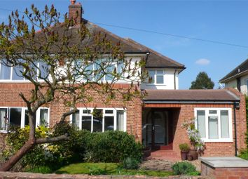 Thumbnail 1 bedroom detached house to rent in Burnell Avenue, Richmond