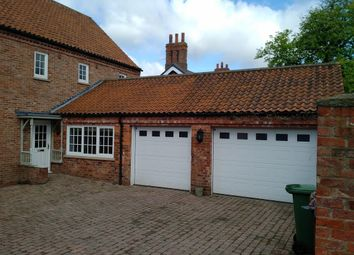 Thumbnail 5 bed farmhouse to rent in Main Street, Horkstow