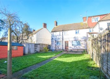 Thumbnail 3 bed semi-detached house for sale in Woodside, Watford, Hertfordshire