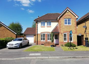 Thumbnail 4 bed detached house for sale in The Chase, Cottam, Preston, Lancashire