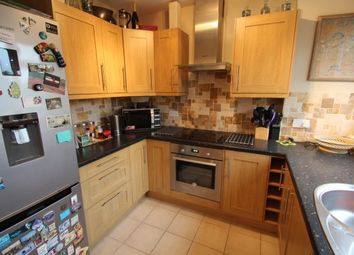 Thumbnail 3 bed town house to rent in Bracewood Gardens, Croydon