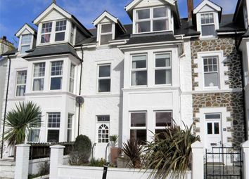 Thumbnail 7 bed terraced house for sale in Downs View, Bude, Cornwall