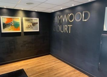 Thumbnail 1 bed flat for sale in Elmwood Court, Pershore Road, Birmingham, West Midlands