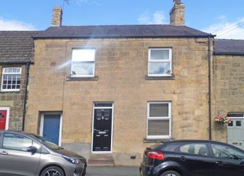 Thumbnail 3 bed property for sale in Main Street, Felton, Morpeth