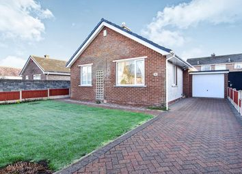 Thumbnail 2 bed bungalow for sale in Highmoor Park, Wigton