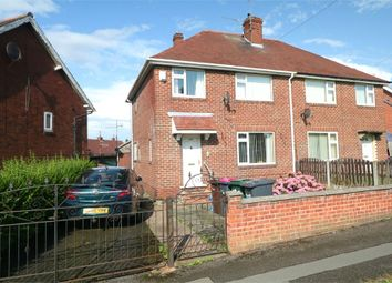 3 bed semi-detached house for sale in Campsall Field Road, Wath-Upon-Dearne, Rotherham, South Yorkshire S63