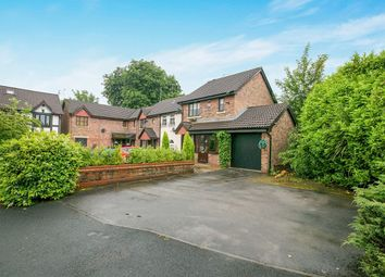 Thumbnail 3 bed semi-detached house for sale in Firwood Close, Offerton, Stockport
