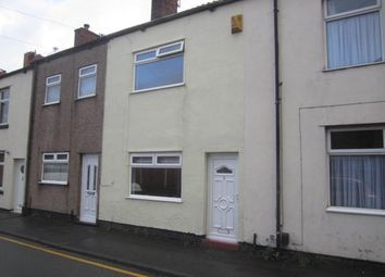 Thumbnail 2 bed terraced house to rent in Bradshaw Street, Orrell, Wigan, Manchester, Greater Manchester