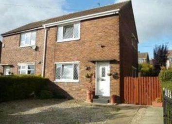 Thumbnail 2 bed semi-detached house to rent in Langsett Road, Wakefield