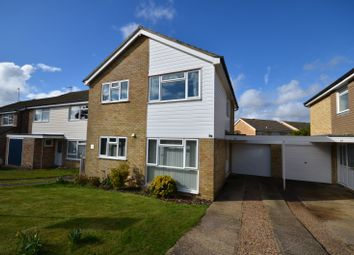 Thumbnail 4 bed detached house for sale in Boxgrove Lane, Guildford