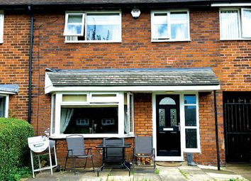 Thumbnail 2 bed terraced house for sale in Princess Avenue, Dewsbury