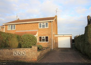Thumbnail 2 bedroom semi-detached house for sale in Robin Kerkham Way, Clenchwarton, King's Lynn