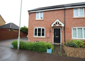 Thumbnail 2 bed property for sale in Onslow Road, Newent