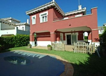 Thumbnail 3 bed villa for sale in 30700 Torre-Pacheco, Murcia, Spain