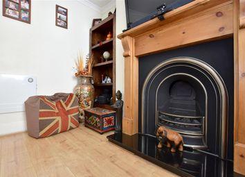 Thumbnail 2 bed terraced house for sale in Pembury Road, Tonbridge, Kent