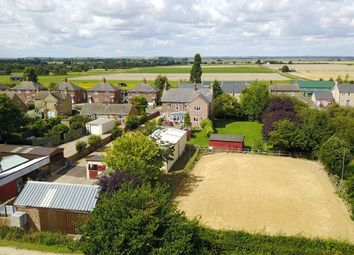 Ugg Mere Court Road, Ramsey Heights, Cambridgeshire. PE26. 5 bed equestrian property for sale