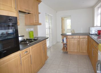 Thumbnail 3 bed semi-detached house for sale in Taunton Avenue, Abington, Northampton