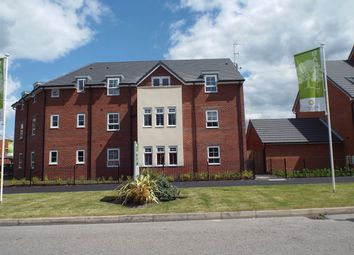 Thumbnail 2 bed flat to rent in Titan Court, Chorley