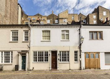 Thumbnail 3 bed property to rent in Elvaston Mews, London