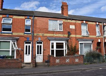 Thumbnail 3 bed terraced house to rent in Sydney Street, Boston
