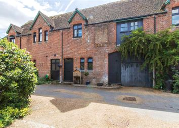 Thumbnail 3 bed property for sale in Home Farm Close, Leigh, Tonbridge