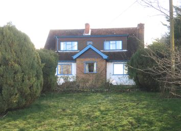 Thumbnail 2 bed detached house for sale in The Hangers, Bishops Waltham