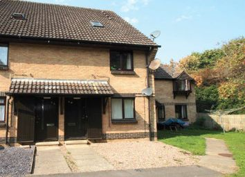 Thumbnail 2 bed maisonette to rent in Weybrook Drive, Guildford