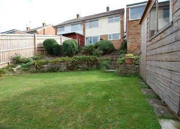 Thumbnail 3 bed semi-detached house for sale in Winchester Way, Eastbourne