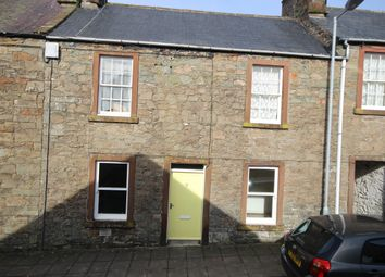 Thumbnail 1 bed flat for sale in 19 St Mary's Place, Kirkcudbright
