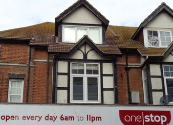 Thumbnail 3 bed flat for sale in Sea Road, Bexhill On Sea East Sussex