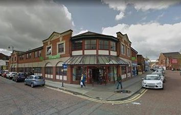 Thumbnail Retail premises to let in 101, Old Street, Ashton Under Lyne