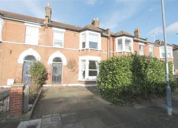 Thumbnail 4 bed terraced house for sale in Greenvale Road, Eltham, London