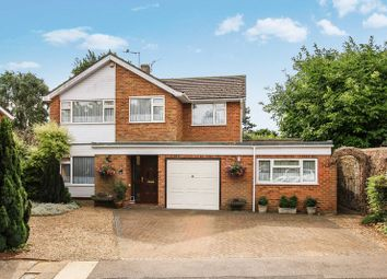 Thumbnail 4 bedroom detached house for sale in Sycamore Drive, Tring