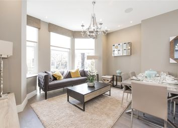 Thumbnail 2 bedroom flat to rent in Raised Ground Floor, Fitzjohns Avenue, London
