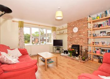 Thumbnail 4 bed detached house for sale in Knott Crescent, Willesborough, Ashford, Kent